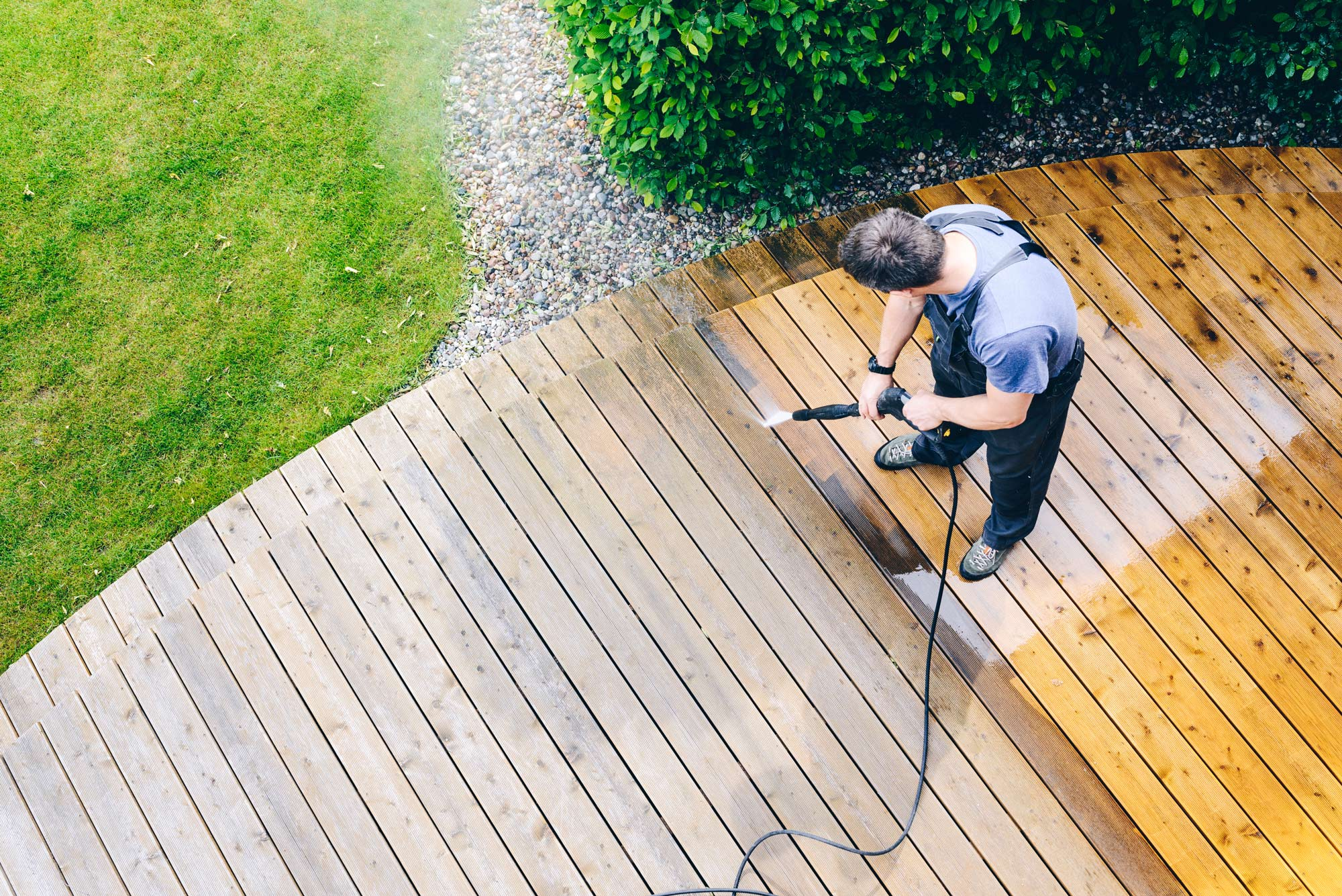 Louisville Pressure Washing Company